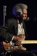 LIL' JIMMY REED BAND - WARWICK FOLK FESTIVAL 2015