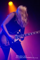 JOANNE SHAW TAYLOR - LEAMINGTON ASSEMBLY 2014