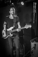 LAURENCE JONES (BAND) - THE ZEPHYR LOUNGE, LEAMINGTON SPA 2018