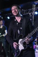 LAURENCE JONES - THE ZEPHYR LOUNGE, LEAMINGTON SPA 4/5/18
