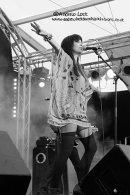 EBONY TOWER - CAMBRIDGE ROCK FESTIVAL 2011