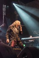 WHITESNAKE UK - LEAMINGTON ASSEMBLY 2019