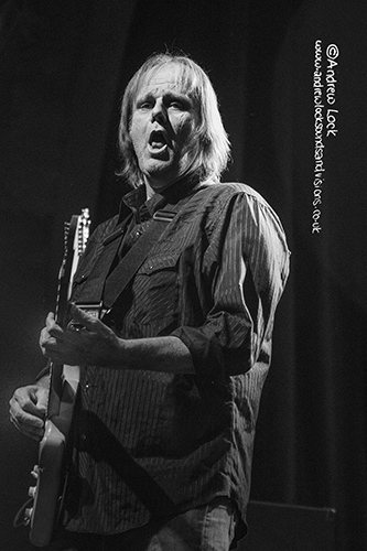 WALTER TROUT - LEAMINGTON ASSEMBLY 2015