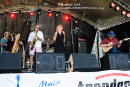 KATE AND THE MOONCATS - NAPTON FESTIVAL 2018