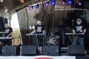 SYNTHMACHINE - NAPTON FESTIVAL 2018