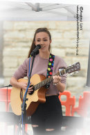 IZZY DORRINGTON - WARWICK FOOD FESTIVAL 2018