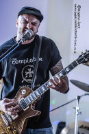 THE YELLOW KINGS - THE OAK HOUSE, LEAMINGTON SPA DEMENTIA UK FUNDRAISER 2017