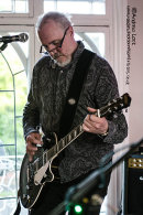 ELECTRIC MOONSHINE  - THE OAK HOUSE, LEAMINGTON SPA DEMENTIA UK FUNDRAISER 2017