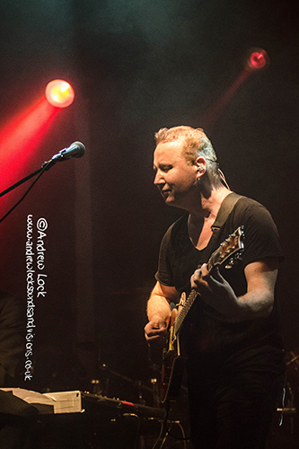 dec burke band - TRINITY 2, LEAMINGTON ASSEMBLY 2017