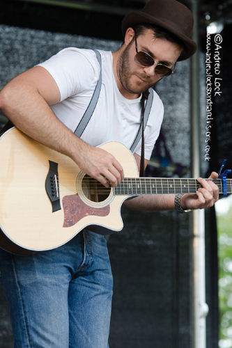 THE FOLLY BROTHERS - LEAMINGTON PEACE FESTIVAL 2014