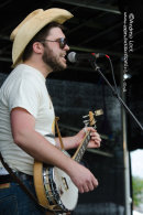 FOLLY BROTHERS - NAPTON FESTIVAL 2014