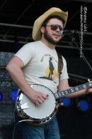 THE FOLLY BROTHERS - NAPTON FESTIVAL 2014