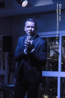 TOMAS ZSIGRAI - MICHEAL BUBLE' TRIBUTE'  CLUB LA COSTA WORLD, MIJAS COSTA MALAGA  2018