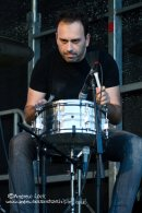 GRACE SOLERO - NAPTON FESTIVAL 2014