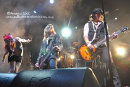 UK GUNS N ROSES - LEAMINGTON ASSEMBLY 2010