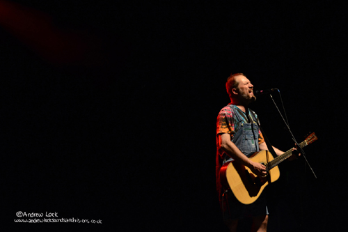 HAYSEED DIXIE - LEAMINGTON ASSEMBLY 2011