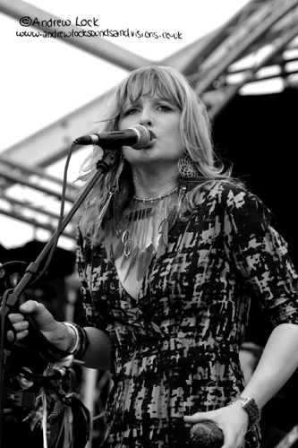 CAMBRIDGE ROCK FESTIVAL 2011