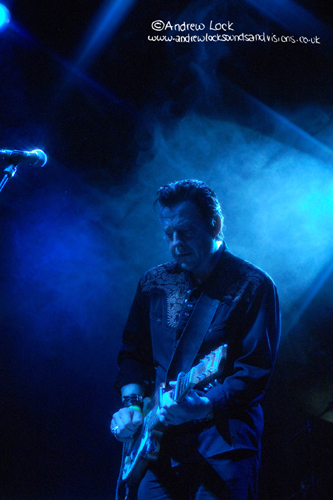IAN SIEGAL, THE BLUES ASSEMBLY, THE LEAMINGTON ASSEMBLY 2009