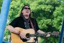 JAMES J TURNER - LEAMINGTON PEACE FESTIVAL 2014