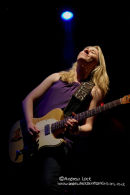 JOANNE SHAW TAYLOR, THE BLUES ASSEMBLY, THE LEAMINGTON ASSEMBLY 2009