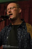 JOHN WRIGHT - ZOE'S PLACE CHARITY GIG, NURSERY TAVERN, COVENTRY 2013