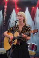 KITTY MACFARLANE - CATALAN RESTAURANT, WARWICK FOLK FESTIVAL 2018