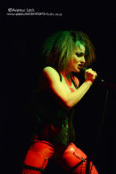 KMFDM - LEAMINGTON ASSEMBLY 2011