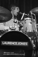LAURENCE JONES (BAND) - LEAMINGTON ASSEMBLY 2015