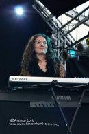MASCHINE - CAMBRIDGE ROCK FESTIVAL 2012