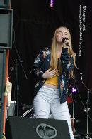 MATILDA PRATT - NAPTON FESTIVAL 2016