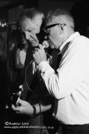 THE MOSQUITOS - THE ROYAL HORSE, LEAMINGTON SPA 2014