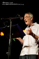 NIC JONES - WARWICK FOLK FESTIVAL 2012