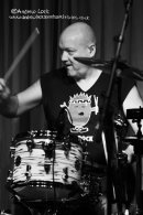 PAT McMANUS BAND - ST. PATRICK'S CLUB, LEAMINGTON SPA 2014