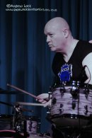 PAT McMANUS BAND - ST PATRICK'S CLUB, LEAMINGTON SPA 2014