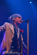 THE QUIREBOYS - LEAMINGTON ASSEMBLY 2013