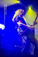 SAVAGE MESSIAH - LEAMINGTON ASSEMBLY 2016