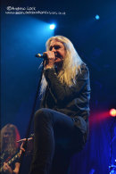 SAXON - LEAMINGTON ASSEMBLY 2013