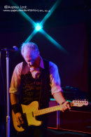 STEVE WALWN AND FRIENDS - ZEPHYR LOUNGE, LEAMINGTON SPA 2013
