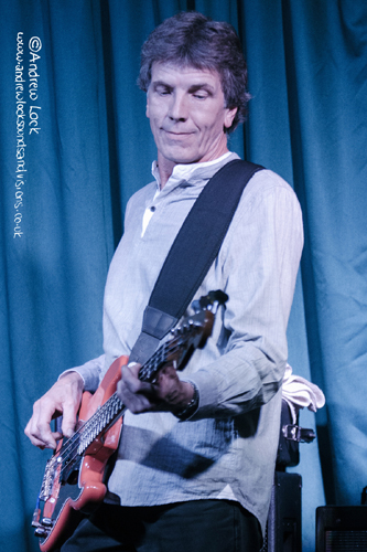 STEVE WALWYN CD LAUNCH - ST. PATRICKS CLUB, LEAMINGTON SPA 2015