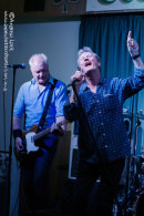 CHEVY - ST.PATRICK'S CLUB, LEAMINGTON SPA 2015