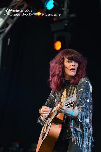 STOLEN EARTH - CAMBRIDGE ROCK FESTIVAL 2012