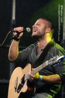 THE FALLOWS - NAPTON FESTIVAL 2014