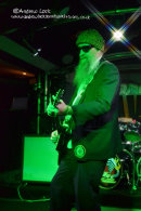 THE ZZ TOPS - WARWICK CAVERN 21012