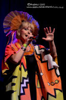 TOYAH - LEAMINGTON ASSEMBLY 2011
