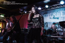 WINTER IN EDEN - ZEPHYR LOUNGE, LEAMINGTON SPA 2014