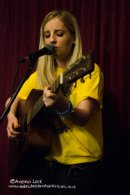 ZOE'S PLACE CHARITY GIG, NURSERY TAVERN, COVENTRY  2013