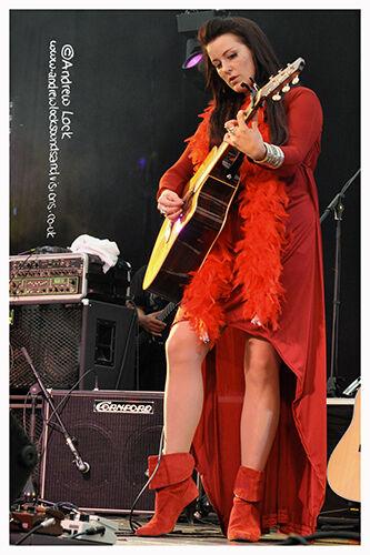 PANIC ROOM - CAMBRIDGE ROCK FESTIVAL 2011