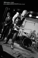 THE MOSQUITOS - ZEPHYR LOUNGE, LEAMINGTON SPA 2014