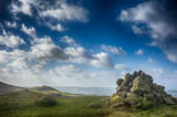 Cairn Stapeley Hill Landscape2