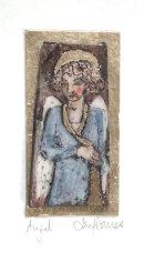 10 angel Iris Davies